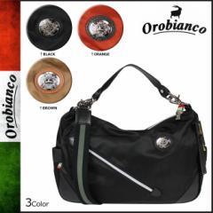 オロビアンコ Orobianco バッグ ハンドバッグ ショルダーバッグ SILVESTRA 42385 42387 82406 メンズ