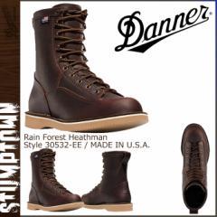ダナー Danner ダナーライト ブーツ DANNER LIGHT HEATHMAN 30532 EEワイズ メンズ