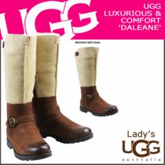 UGG アグ ダリアン ムートンブーツ ロングブーツ WOMENS DALEANE 1003339 シープスキン レディース