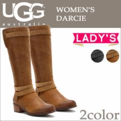 UGG アグ ダルシー ロングブーツ WOMENS DARCIE 1004172 シープスキン レディース