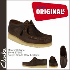 クラークス オリジナルズ Clarks ORIGINALS ワラビー WALLABE 37989 メンズ