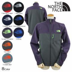 ノースフェイス THE NORTH FACE ジャケット ナイロンジャケット MENS APEX BIONIC JACKET メンズ