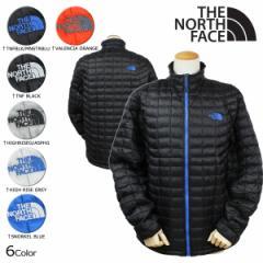 ノースフェイス THE NORTH FACE ジャケット MENS THERMOBALL FULL ZIP JACKET メンズ