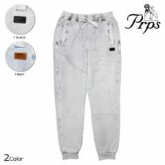 PRPS ピーアールピーエス スウェットパンツ ジョガーパンツ SWEAT PANT メンズ