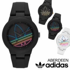 アディダス 腕時計 アバディーン adidas 時計 ABERDEEN メンズ レディース 40mm ウォッチ