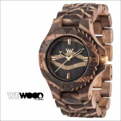WEWOOD 腕時計 メンズ レディース ウィーウッド DATE NATURE MIRROR NUT