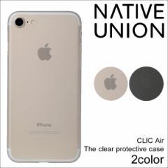 ネイティブ ユニオン スマホケース iPhone7 ケース NATIVE UNION iPhoneケース アイフォン スリム メンズ レディース