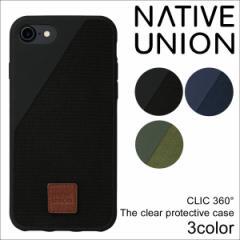 ネイティブ ユニオン スマホケース iPhone7 ケース NATIVE UNION iPhoneケース アイフォン キャンバス メンズ レディース