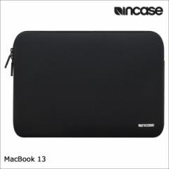 INCASE インケース バッグ パソコンバッグ PCケース 13インチ レディース メンズ NEOPRENE CLASSIC SLEEVE FOR MACBOOK 13 ブラック CL60
