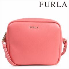 FURLA フルラ バッグ ショルダー ハンドバッグ レディース ピンク PRIMAVERA 801574