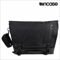INCASE インケース バック ショルダー メッセンジャーバッグ SPORT MESSENGER INCO200284 メンズ レディース ブラック