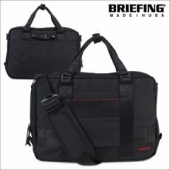ブリーフィング BRIEFING バッグ 3way ブリーフケース リュック ビジネスバッグ SSL LINER A4 BRF489219 メンズ ブラック