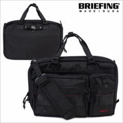 ブリーフィング BRIEFING バッグ 3way ブリーフケース リュック ビジネスバッグ NEO B4 LINER BRF145219 メンズ ブラック [2/12 再入荷]
