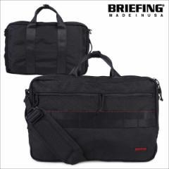 ブリーフィング BRIEFING バッグ 3way ブリーフケース リュック ビジネスバッグ メンズ M3 LINER ブラック BRF299219 [3/11 再入荷]
