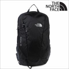 ノースフェイス リュック THE NORTH FACE メンズ レディース バックパック KUHTAI18 NFT92ZDK KT0 ブラック
