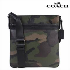 コーチ COACH バッグ ショルダー メンズ 斜め掛け F59894 カモフラ