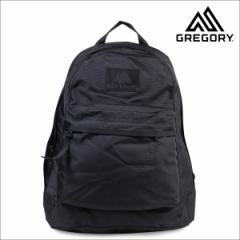 グレゴリー GREGORY リュック デイパック 20L バックパック EASY DAY 651555455 ブラック メンズ レディース