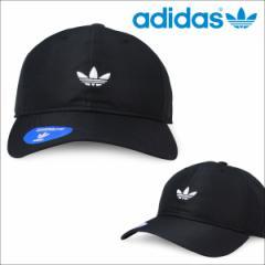 アディダス キャップ 帽子 adidas originals メンズ レディース ストラップバック ブラック BI4547