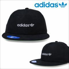 アディダス キャップ 帽子 adidas originals メンズ レディース ストラップバック ブラック CH7290