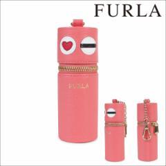 FURLA フルラ キーリング キーホルダー レディース ピンク ALLEGRA 803573