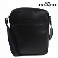 コーチ COACH バッグ ショルダーバッグ メンズ ブラック F54782
