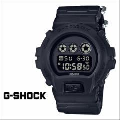 カシオ CASIO G-SHOCK 腕時計 ブラック DW-6900BBN-1JF 6900 ジーショック Gショック G-ショック メンズ [3/16 再入荷]
