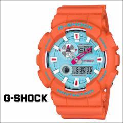 CASIO カシオ G-SHOCK 腕時計 コラボ In4mation GAX-100X-4AJR ジーショック Gショック G-ショック メンズ