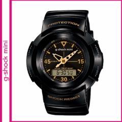 カシオ CASIO g-shock mini 腕時計 GMN-500G-1BJR ジーショック ミニ Gショック G-ショック レディース [5/17 追加入荷]