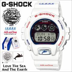 カシオ CASIO G-SHOCK イルカ クジラ 2017 腕時計 GW-6901K-7JR ジーショック Gショック G-ショック イルクジ コラボ メンズ 5/17 再入荷