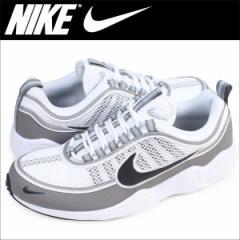 ナイキ NIKE エア ズーム スピリドン スニーカー AIR ZOOM SPRDN 849776-101 メンズ 靴 ホワイト 【zzi】