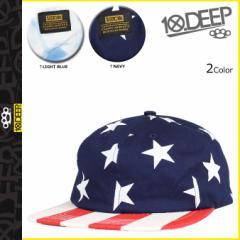 10DEEP テンディープ キャップ スナップバックキャップ タイダイ LOCAL NATIVE CAP メンズ