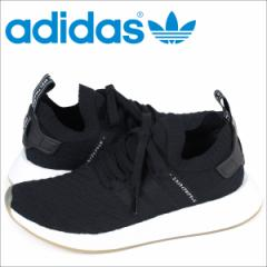 アディダス NMD R1 PK adidas Originals スニーカー ノマド メンズ BY9696 靴 ブラック