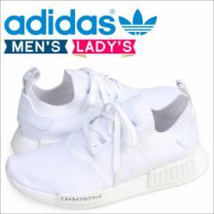 アディダス NMD R1 PK adidas originals スニーカー エヌ エム ディー ノマド メンズ レディース BZ0221 靴 ホワイト
