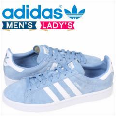アディダス キャンパス adidas originals スニーカー CAMPUS メンズ レディース DB0983 靴 ブルー