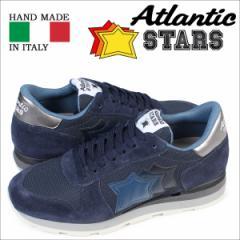 アトランティックスターズ メンズ スニーカー Atlantic STARS シリウス SIRIUS MAN 63N 靴 ネイビー [4/19 追加入荷]
