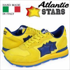 アトランティックスターズ メンズ スニーカー Atlantic STARS アンタレス ANTARES NGA-23A 靴 イエロー [5/18 追加入荷]
