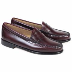 G.H. BASS ローファー ジーエイチバス レディース WHITNEY LOAFER 71-10339 靴 バーガンディー