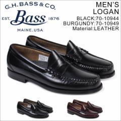 G.H. BASS ローファー ジーエイチバス メンズ LARSON 70-10914 70-10919 靴 2カラー [5/9 追加入荷]
