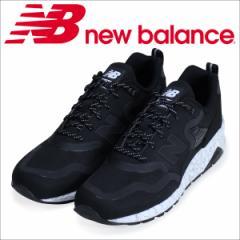 ニューバランス 580 メンズ new balance スニーカー MRT580TB Dワイズ ブラック