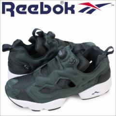 リーボック ポンプフューリー スニーカー Reebok INSTAPUMP FURY OG BD1670 メンズ 靴 グリーン