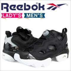 リーボック ポンプフューリー スニーカー Reebok INSTAPUMP FURY HYPE MET BD4890 レディース メンズ 靴 ブラック [5/10 追加入荷]