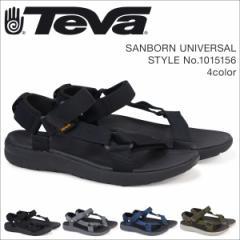 Teva テバ サンダル メンズ サンボーン ユニバーサル SANBORN UNIVERSAL MENS 1015156