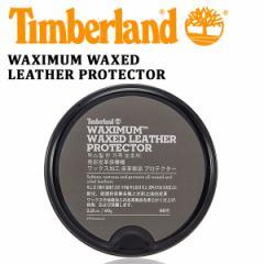 ティンバーランド Timberland シューケア ワックス 防水 ブーツ スニーカー WAXIMUM WAXED LEATHER PROTECTOR A1FK6
