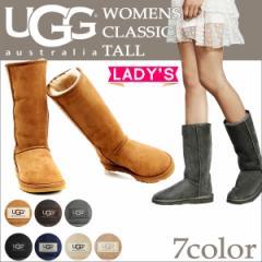 UGG アグ ムートンブーツ クラシック トール 2 レディース WOMENS CLASSIC TALL II 5815 1016224