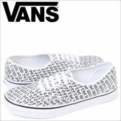 VANS オーセンティック スニーカー メンズ バンズ ヴァンズ AUTHENTIC OTW-AF VN0A38EMOQO 靴 ホワイト