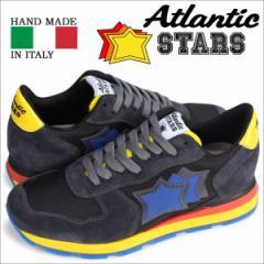 アトランティックスターズ メンズ スニーカー Atlantic STARS アンタレス ANTARES ANG-49N 靴 ネイビー [5/18 追加入荷]