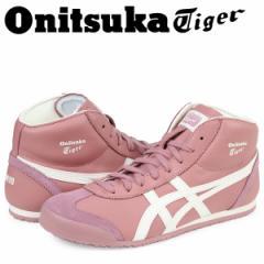 オニツカタイガー メキシコ ミッド ランナー Onitsuka Tiger MEXICO MID RUNNER メンズ スニーカー DL328-2400 THL328-2400 3/3 新入荷