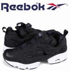 リーボック ポンプフューリー スニーカー Reebok INSTAPUMP FURY OG メンズ レディース V65750 靴 ブラック