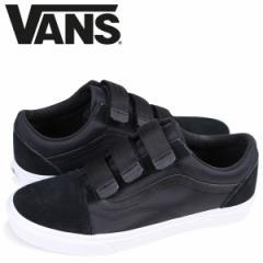 VANS オールドスクール スニーカー メンズ バンズ ヴァンズ OLD SKOOL V VN0A3D29QE6 ブラック