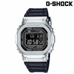 カシオ CASIO G-SHOCK 腕時計 GMW-B5000-1JF ジーショック Gショック G-ショック シルバー メンズ レディース